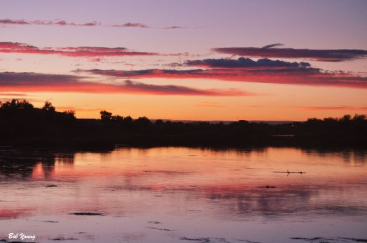 07Sept2013_3_Snake-River-RV-Weekend_Sunset-Vibrant